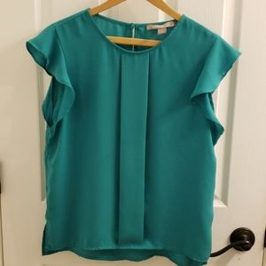 Forever 21 Blouse Size XS